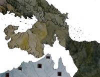 Lina Jabbour, Des Lucarnes dans les icebergs