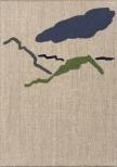 IV, eggtempera on canvas, 35x25cm, 2008