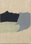 XV, eggtempera on canvas, 35x25cm, 2008