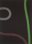 Plaza VIII, 200x150cm, eggtempera on canvas, 2008